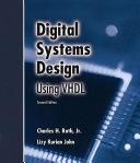 Digital Systems Design Using VHDL Pdf/ePub eBook