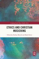 Ethics and Christian Musicking Pdf/ePub eBook
