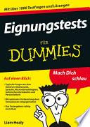 Eignungstests für Dummies
