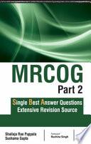 MRCOG Part 2