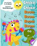 Chicka Chicka Boom Boom Boom Boom