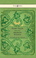 Pdf Fairy Tales From The Arabian Nights - Illustrated by John D. Batten Telecharger