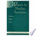 Women in Muslim Societies