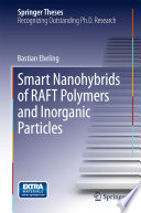 Smart Nanohybrids of RAFT Polymers and Inorganic Particles