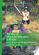The Rise of Character Education in Britain