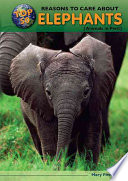 Top 50 Reasons to Care About Elephants Book PDF