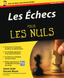 Les Echecs Pour les Nuls Pdf/ePub eBook