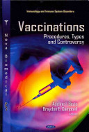 Vaccinations Book