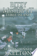 Bitsy and the Mystery at Tybee Island Pdf/ePub eBook