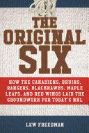 The Original Six [Pdf/ePub] eBook