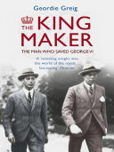 The King Maker eBook
