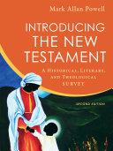 Introducing the New Testament Pdf/ePub eBook