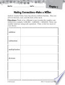 Freckle Juice Making Cross Curricular Connections Book PDF