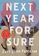 Next Year, For Sure Pdf/ePub eBook