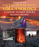 Introducing Volcanology