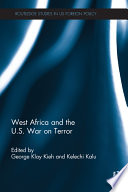 West Africa and the U.S. War on Terror