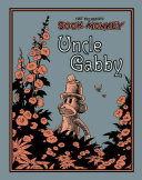 Uncle Gabby Book