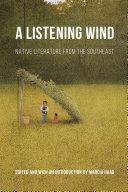Pdf A Listening Wind