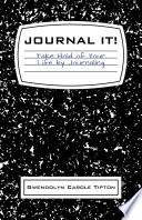 Journal It