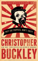 They Eat Puppies, Don't They? ebook