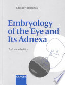 Embryology Of The Eye And Its Adnexa Book PDF
