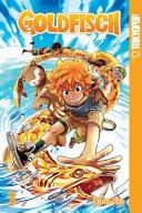Goldfisch Manga Volume 1 (English)