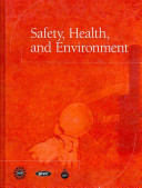 Safety Health And Environment Book PDF