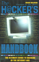 A Complete Hacker's Handbook