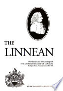 The Linnean