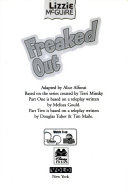 Lizzie #15: Freaked Out: Lizzie McGuire: Freaked Out - Book #15