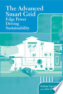 The Advanced Smart Grid Book