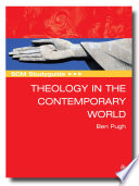 Scm Studyguide Theology In The Contemporary World