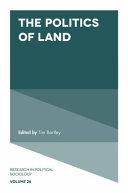 The Politics of Land