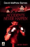 Pdf Accidents Never Happen