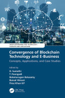 Convergence of Blockchain Technology and E Business