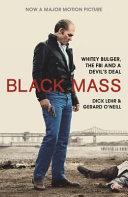 Black Mass Film Tie In