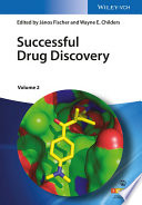 Successful Drug Discovery Book