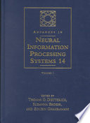 Advances In Neural Information Processing Systems 14 Book PDF