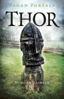 Pagan Portals   Thor