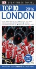Top 10 Eyewitness Travel Guide London