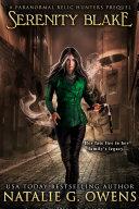 Serenity Blake Pdf/ePub eBook