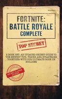Fortnite - Battle Royale Complete