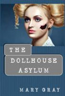 The Dollhouse Asylum banner backdrop