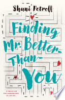 Finding Mr  Better Than You Book PDF
