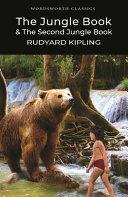 The Jungle Book   the Second Jungle Book Book PDF
