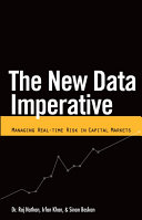 The New Data Imperative