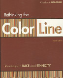 Rethinking The Color Line Readings In Race And Ethnicity PDF