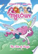 Melowy Vol. 1 Pdf/ePub eBook