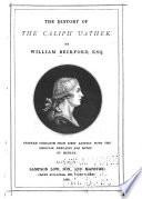 The History Of The Caliph Vathek