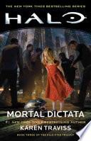 Free Download Halo: Mortal Dictata Book